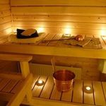 Air Quality System - Sauna